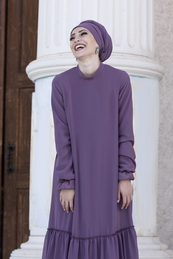 Arya Dress - Lila