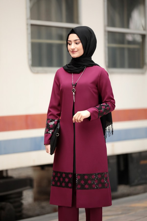 Rabeysa Dress