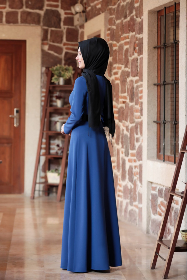 Semra Aydin Dress