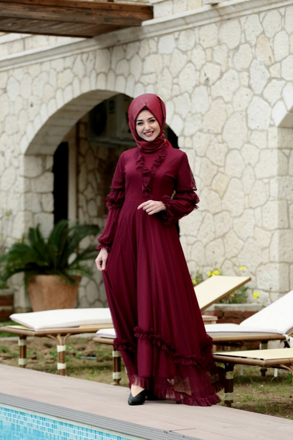 Gamze Polat-Dress