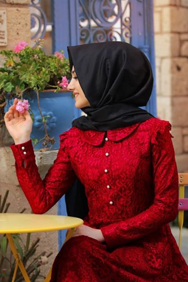 gamze polat dress