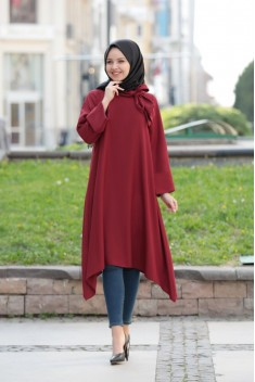 Feza Tunik Bordo