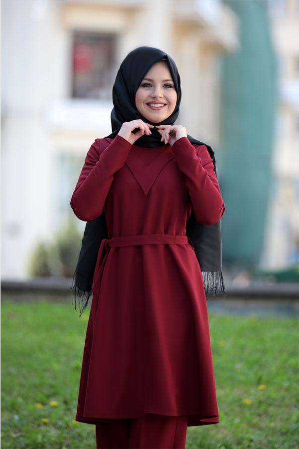 Esma Karadağ- Dress